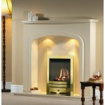 Paragon Focus RS Plus BF Gas Fire